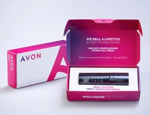Start your Avon business for Free – Ask me how